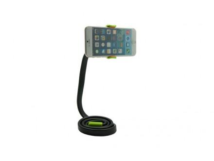 Selfie Drzač / Štap  sa štipaljkom (zeleni) Nov