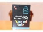 Seli OHara - Microsoft Office Access 2003 kao od sale