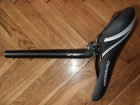 Selle Bassano Defender Sic Hand Made Italy