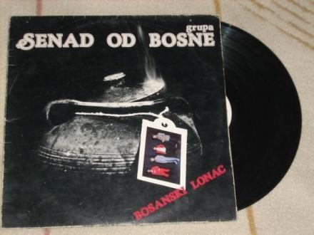 Senad Od Bosne-Bosanski Lonac LP