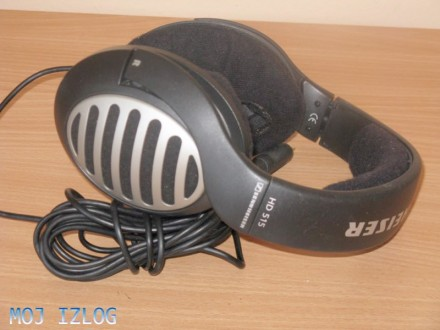 Sennheiser slušalice HD 515