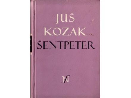 Sentpeter - Jus Kozak