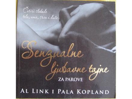 Senzalne ljubavne tajne za parove  Al Link i Kopland