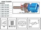 Senzor temperature WTS - Bosch  0 280 130 026