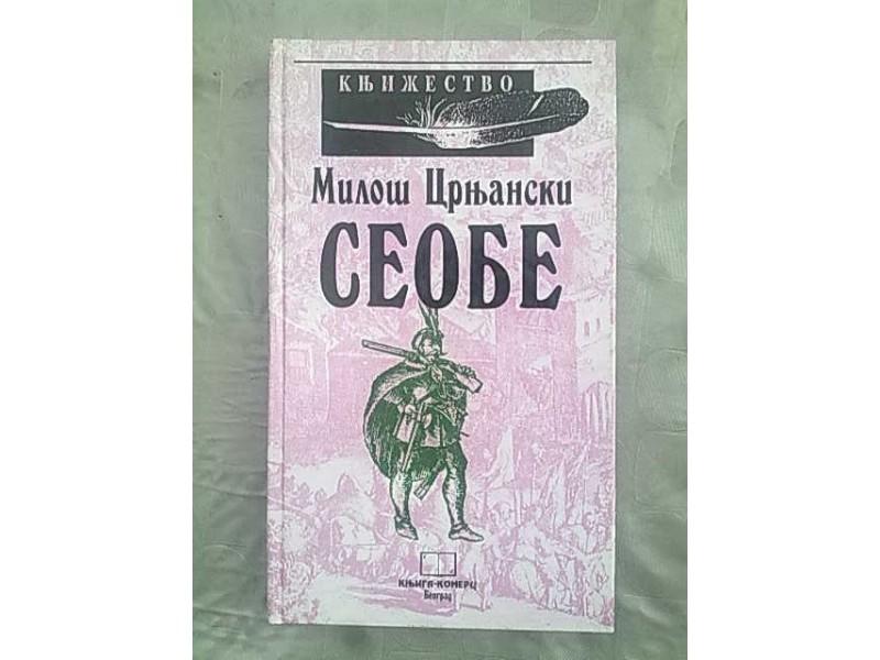Seobe-Milos Crnjanski