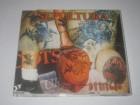 Sepultura – Attitude (CD Single)