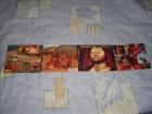 Sepultura – Roots CD Digipak sa bonus numerama