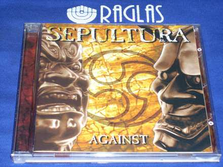 Sepultura - Against