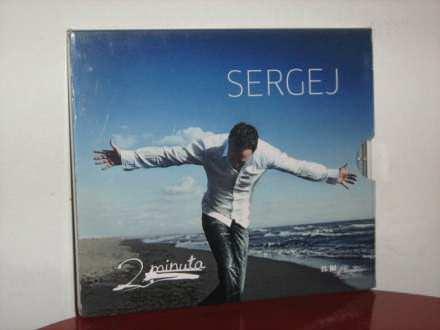 Sergej Ćetković - 2 Minuta