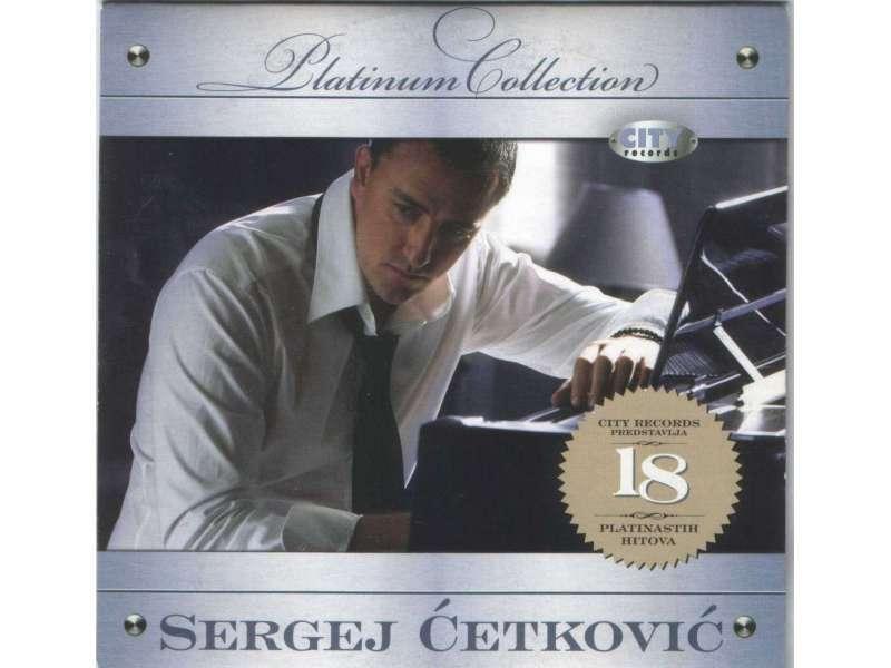 Sergej Ćetković - PLATINUM COLLECTION