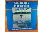 Sergio Preden `Gato`, Orchestar Piero Soffici* – Sergi