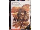 Serpieri - Indijanci 3 - Crvenokošci