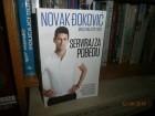 Serviraj za pobedu Novak Đoković