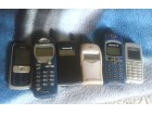 Šest mobilnih telefona neispitano