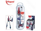 Šestar Maped Stop system set 1/3 No.196100 - Novo