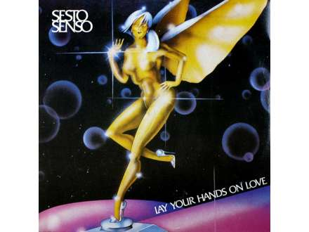 Sesto Senso - Lay Your Hands On Love