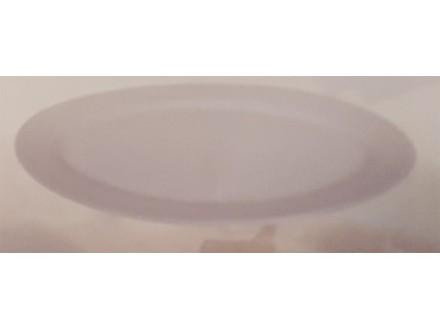 Set ovala 6/1 BR-356 35.5cm NOVO