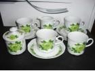 Set za čaj ili Belu kafu - MITTERTEICH