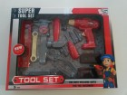 Set za male majstore TOOL SET