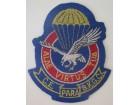 Ševron Belgiske specijalne padobranske jedinice