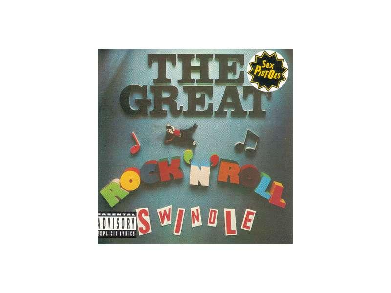 Sex Pistols - The Great Rock `N` Roll Swindle