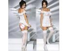 Sexy  ves- sexy  bela  haljina-SBa211