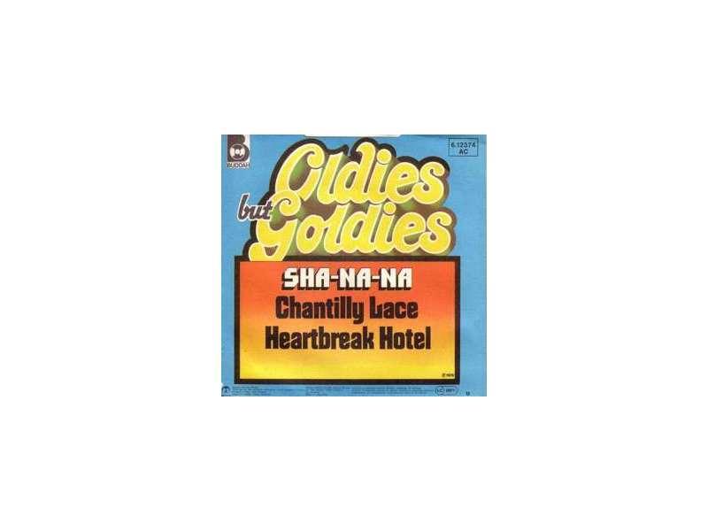 Sha-na-na - Chantilly Lace / Heartbreak Hotel
