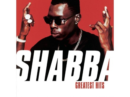 Shabba Ranks - Greatest Hits