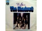 Shadows - FOUR SIDES   2LP