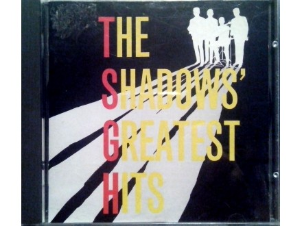 Shadows, The - The Shadows` Greatest Hits