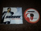 Shaggy - Dance and shout , CD singl