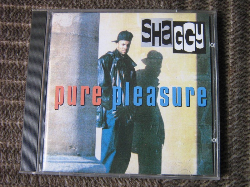 Shaggy - Pure Pleasure