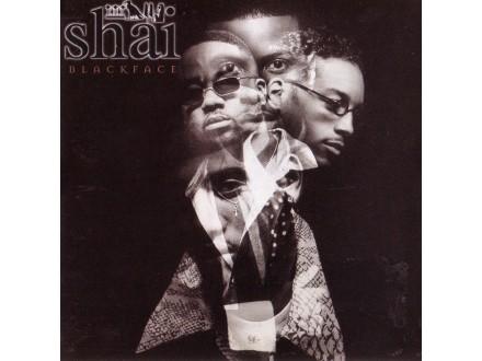 Shai (3) - Blackface