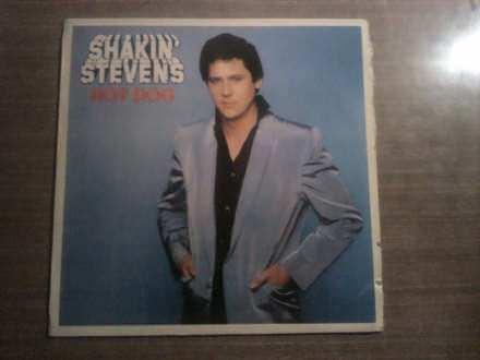 Shakin` Stevens - Hot Dog