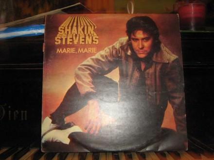 Shakin` Stevens - Marie, Marie