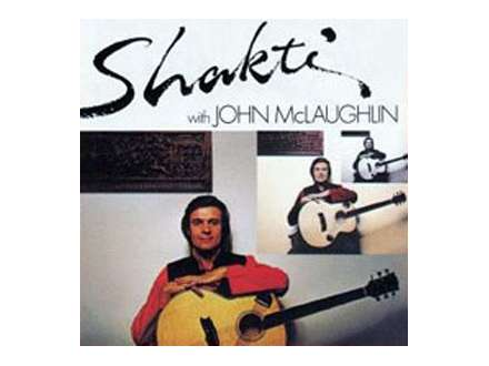 Shakti (2) - Shakti With John McLaughlin