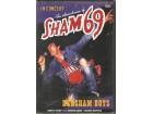 Sham 69 – The Adventures Of Sham 69 In Concert Hersham