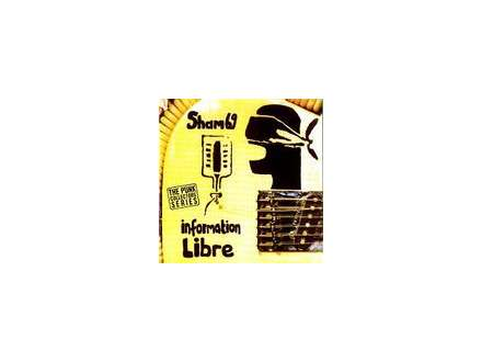Sham 69 - Information Libre