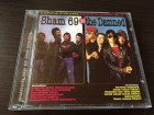 Sham 69 vs The Damned - Punch - up Of The Punks 2 CD