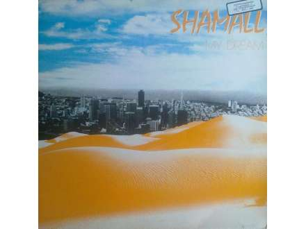 Shamall - My Dream
