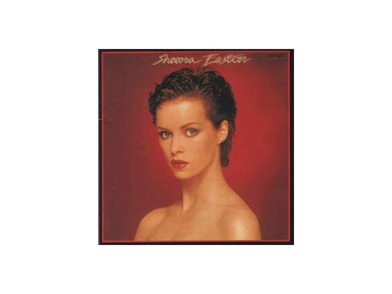 Sheena Easton - Take My Time