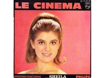 Sheila (5) - Le Cinema