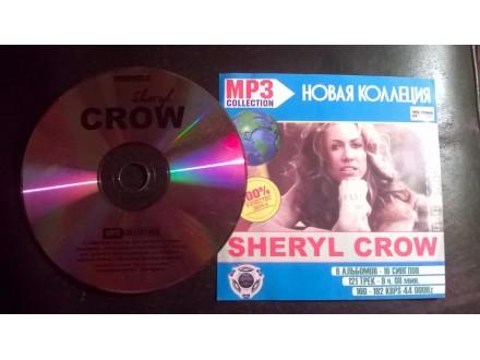 Sheryl Crow - Mp3 collection