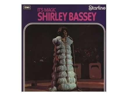 Shirley Bassey - It`s Magic Shirley Bassey