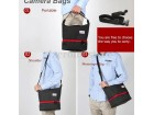Shockproof Waterproof DSLR Camera Backpack Shoulder Bag