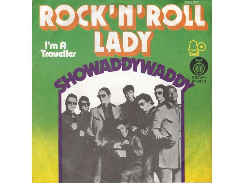 Showaddywaddy - Rock `N` Roll Lady