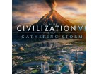 Sid Meier`s Civilization VI - Gathering Storm