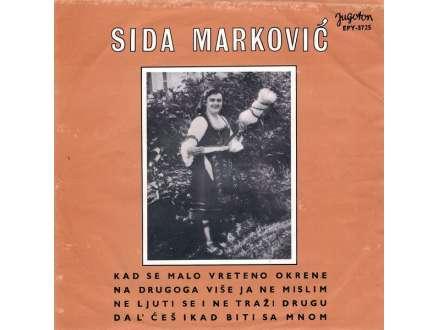 Sida Marković - Kad Se Malo Vreteno Okrene