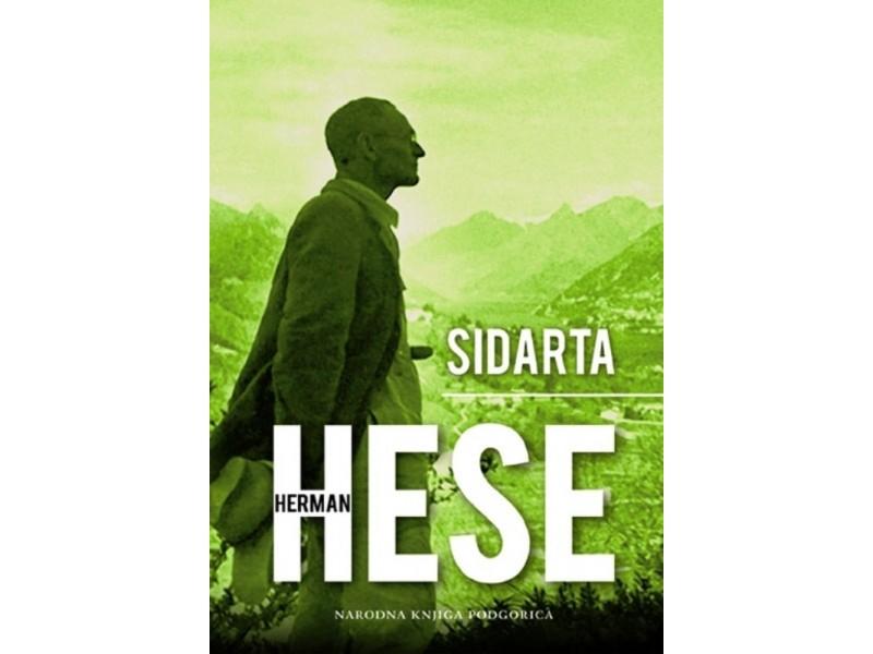 Sidarta, Herman Hese, nova