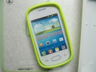 Silikonska futrola za Samsung Galaxy star S5280/S5282